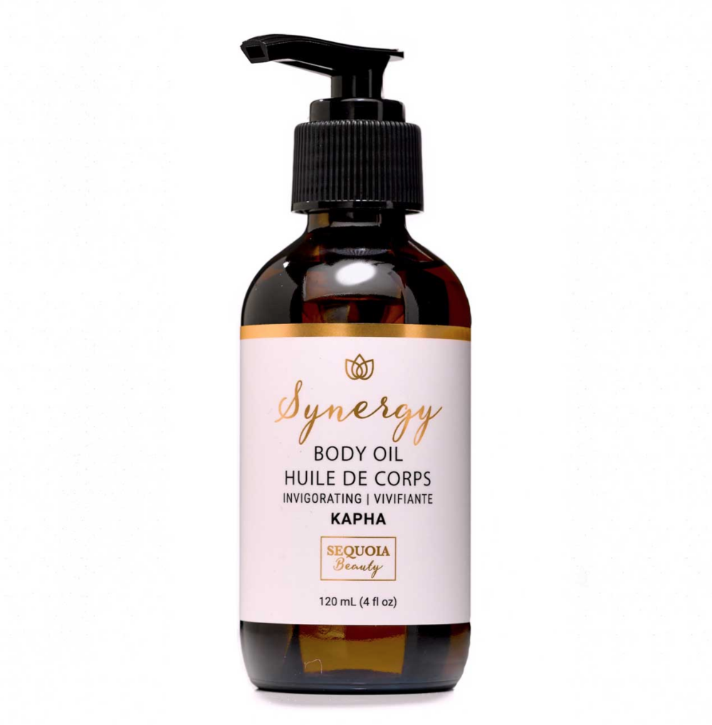 Kapha Body Oil