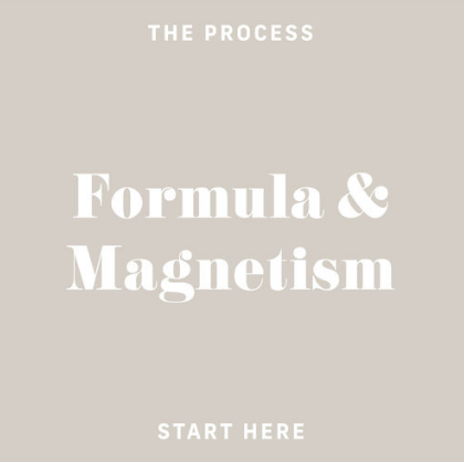 Formula and Magnetism