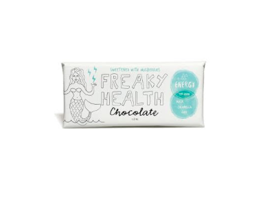 Freaky Healthy Chocolate