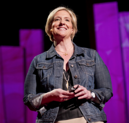 Brené Brown Lecture