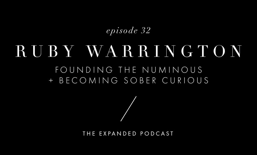 Listen to this episode of the EXPANDED Podcast and get the show notes! -