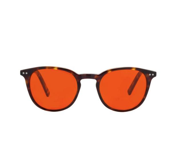 Red Light Blocking Glasses