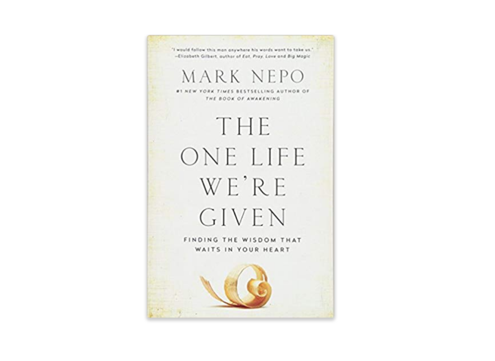 The One Life We're Given, $10
