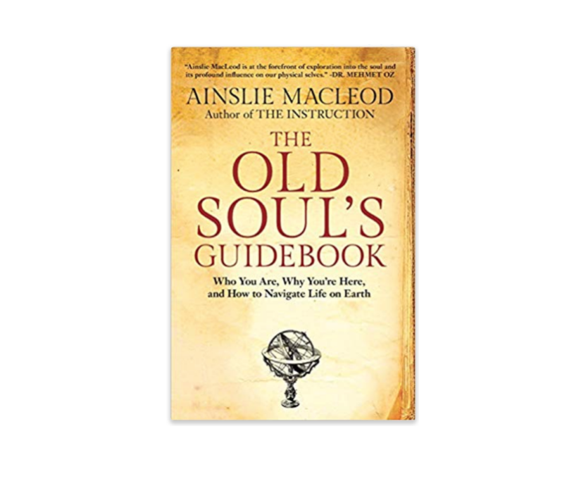 The Old Soul's Guidebook, $20