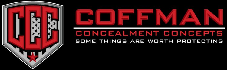 Coffman Concealment Concepts, LLC