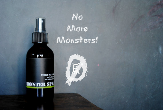 monster spray from Terra Dei Farm