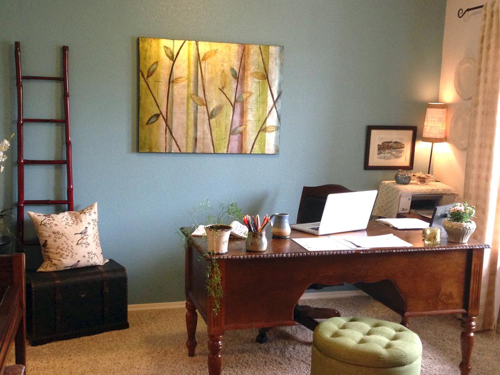 Susan's Studio