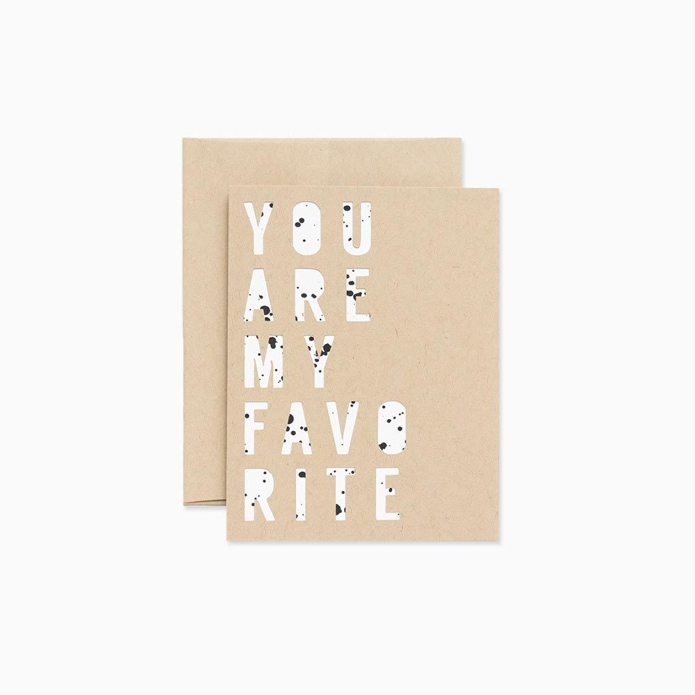 To: BFF    Evermore Paper Co.