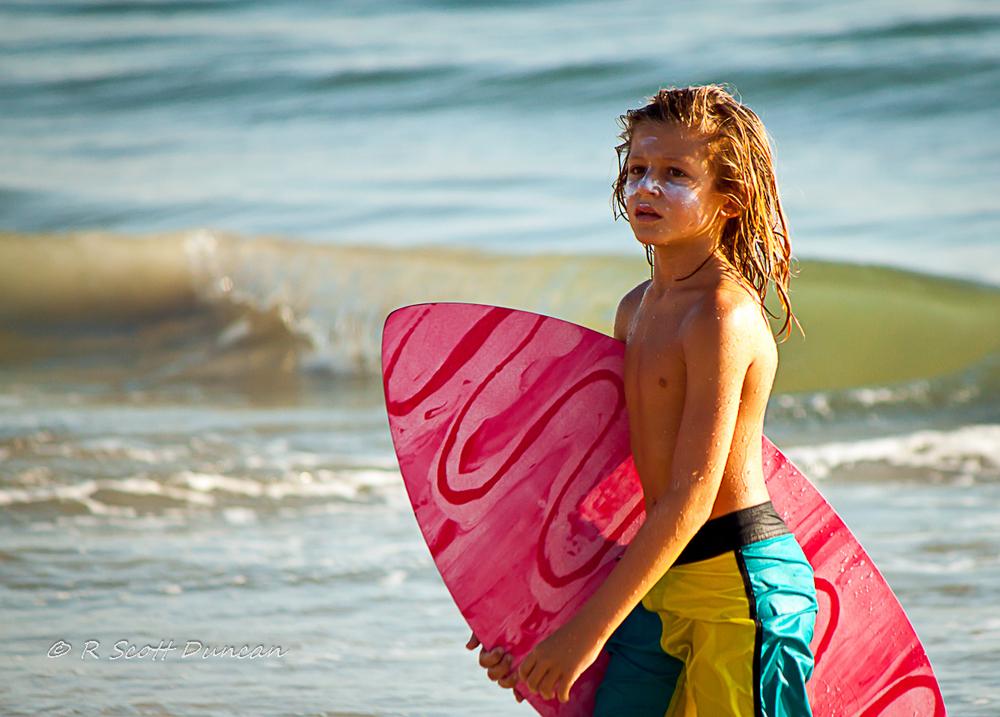 Throw-Down at Mulligan's Beach House - Vero Beach, Florida