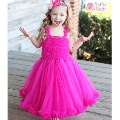 Ruffle Butts party dresses!!
