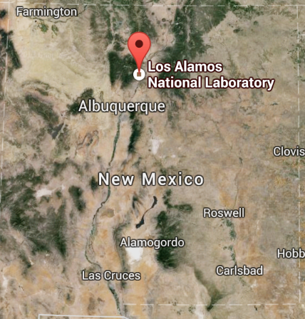 Map of Los Alamos National Labratory.png