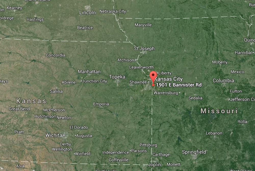 Location of Kansas City Nuclear Plant.png