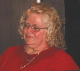 Sharon Cowdrey