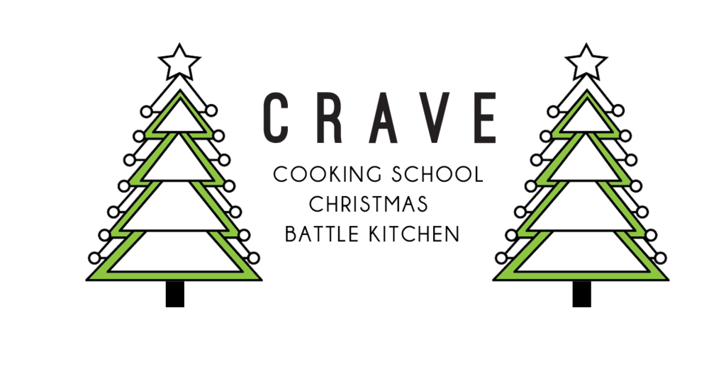 Private Christmas Battle Kitchen