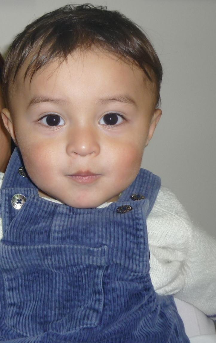 First Pics Elian