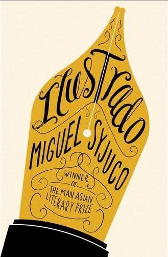 Ilustrado by Miguel Syjuco