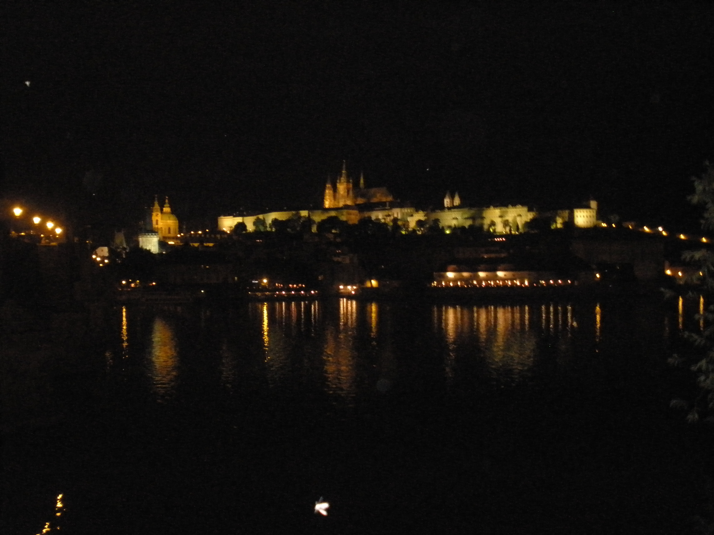 St. Charles Bridge