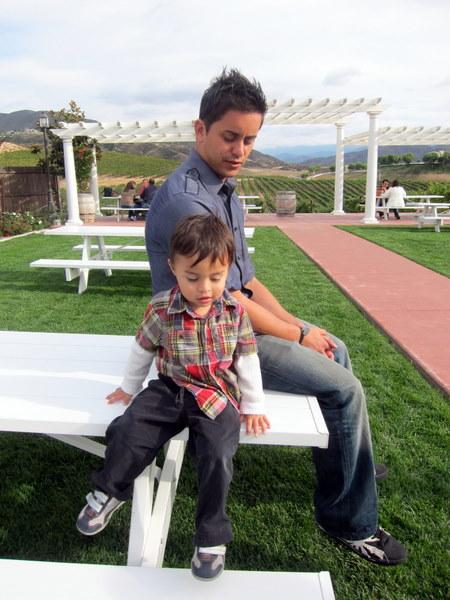 Tios and Nephews