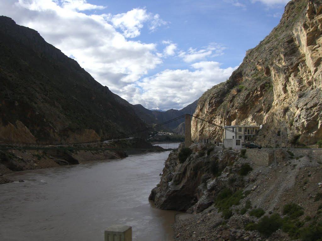 Zhong-dian aka Shangri-La
