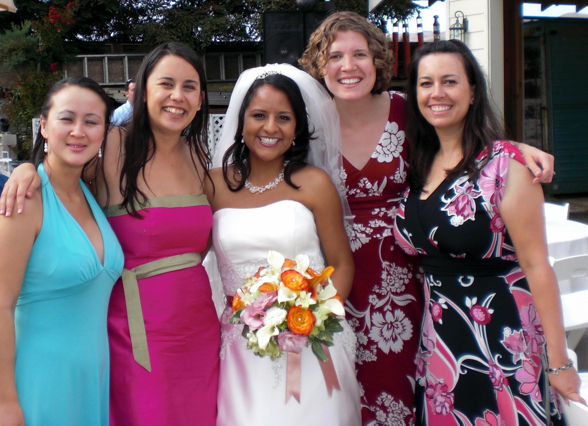 Mias Wedding