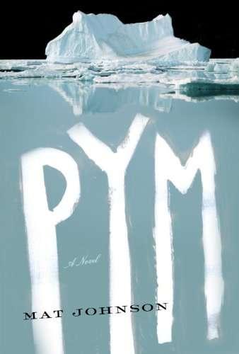 Pym_A_Novel