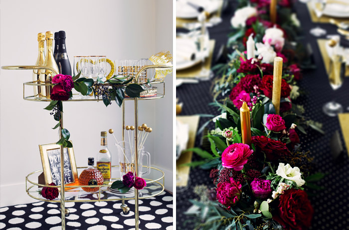 Celsia Floral, Smitten Events