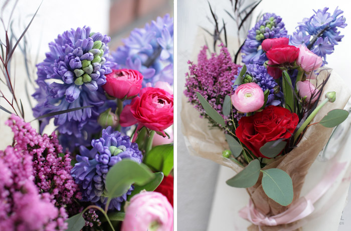 Love Garden, Celsia Floral