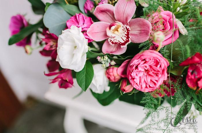 Garden Exotique, Celsia Floral