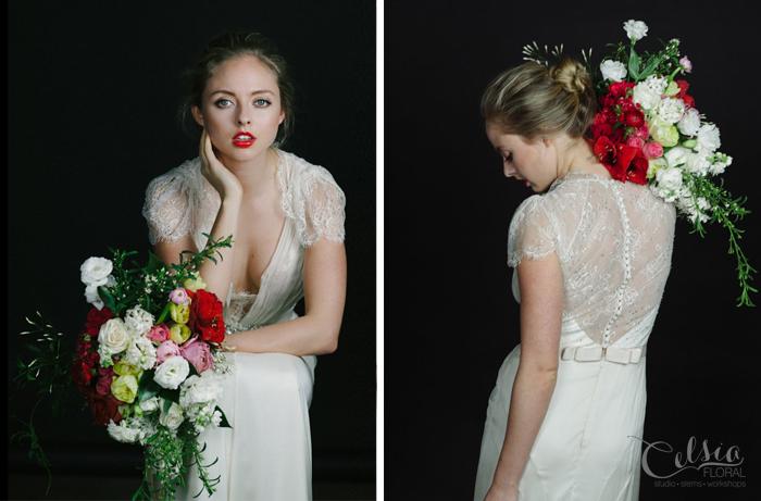 Celsia Floral, Blush Photogaphy