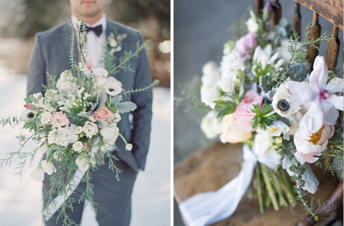 Celsia Floral, Christie Graham Photography