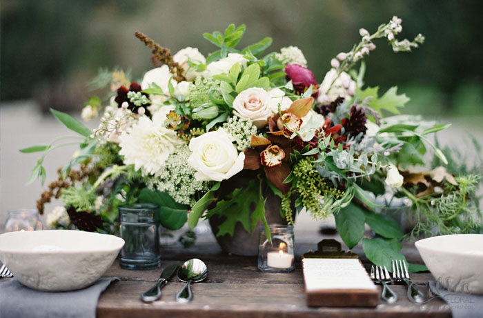 Celsia Floral, Sarah Park Events, Lani Elias Photography