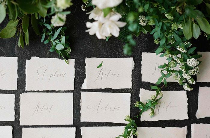 Celsia Floral, September Letters