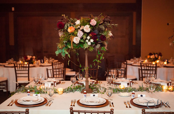 Celsia Floral, Spread Love Events