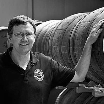 Anthony wills, kilchoman distillery