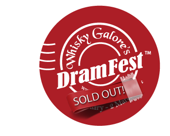 DramFest 2014 - New Zealand's Premier Whisky Festival