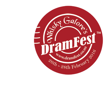 DramFest 2016 - New Zealand's Premier Whisky Festival