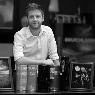 Murray Campbell, Bruichladdich