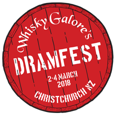 DramFest 2018 - New Zealand's Premier Whisky Festival