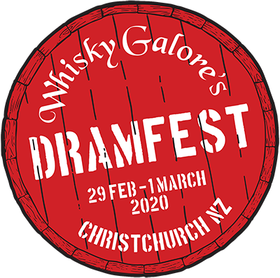 DramFest 2020 - New Zealand's Premier Whisky Festival