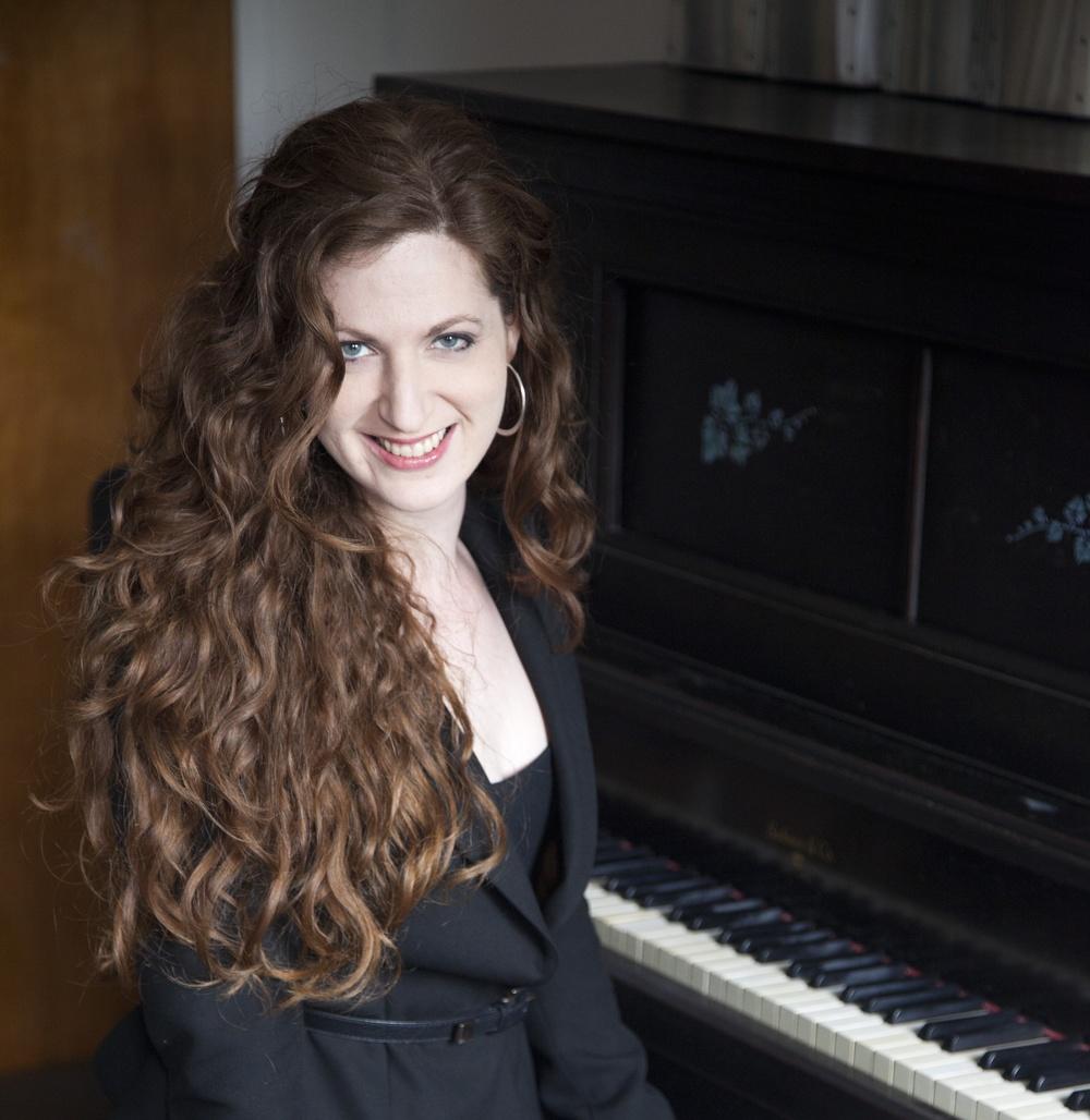 Whitney Gardner, Piano