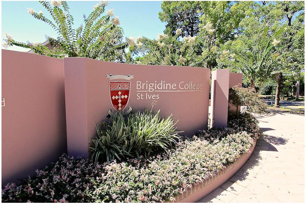 Brigidine College St Ives 90