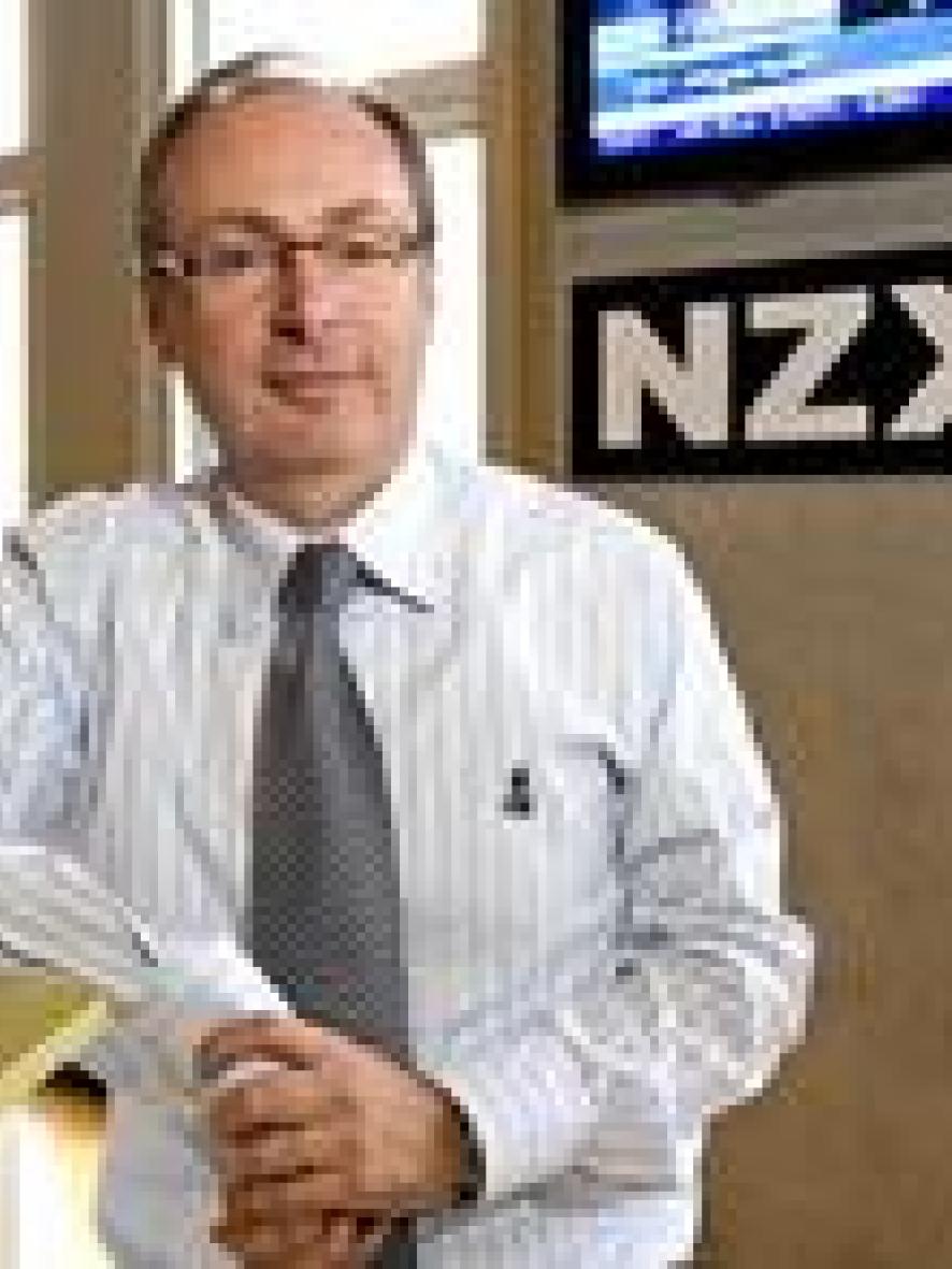 NZ Herald: Andrew Harmos – January 2010