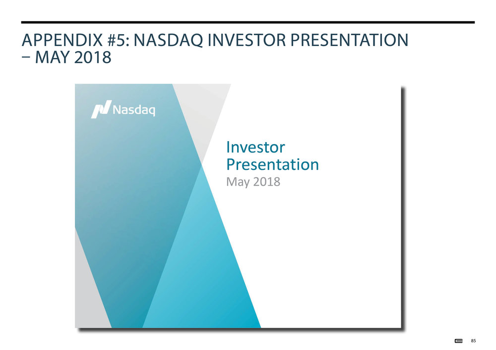 NZX Limited - Presentation - September 201885.jpg