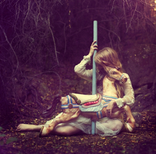 Copyright Brooke Shaden