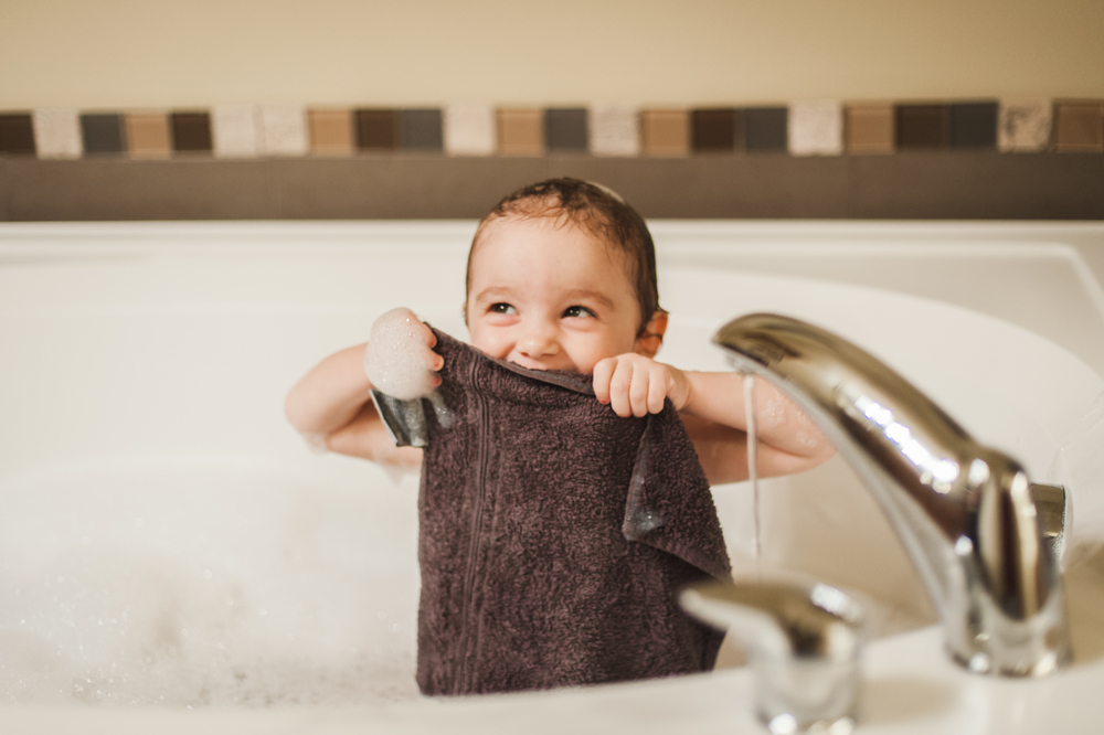 everyday life bath