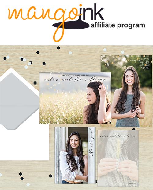 KC England Photography - Mango Ink Affiliate Program