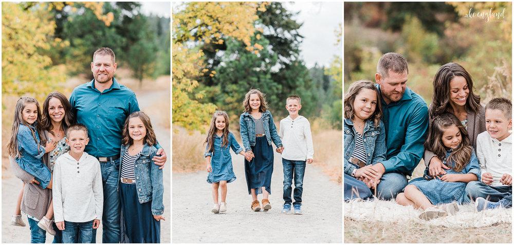 KC England Photography Spokane WA Mini Sessions