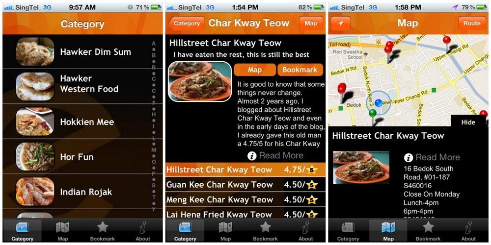 ieathawker app