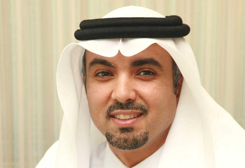 Saudi Electricity Company CEO Zeyad Al-Shiha -Photo: Utilities-ME