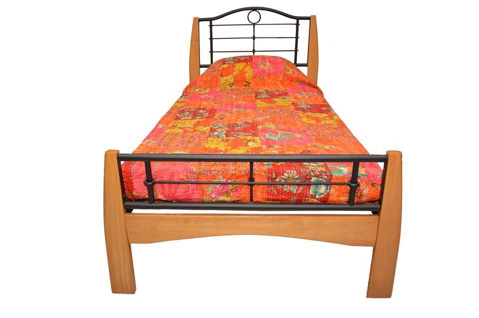 """€160 """"Camuna"""" bed 3"""""""